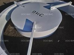 Форма для крышки ПН-10