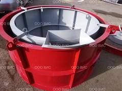 Форма для ЖБИ колец КС-20-9